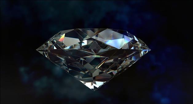 Khabar Odisha:Worlds-fifth-largest-diamond-discovered