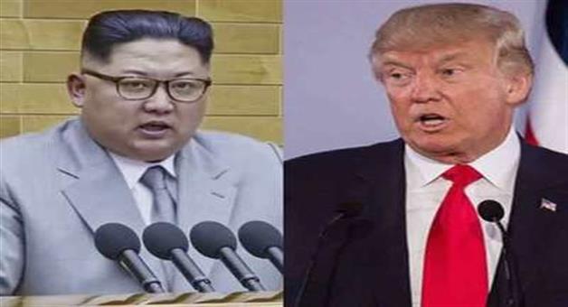 Khabar Odisha:North-korea-calls-trump-nuclear-button-boast-the-bark-of-a-rabid-dog