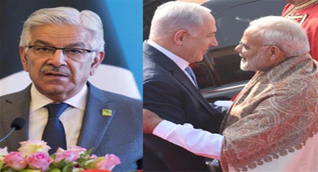 Khabar Odisha:pak-can-defend-itself-despite-india-israel-nexus-says-pak-foreign-minister