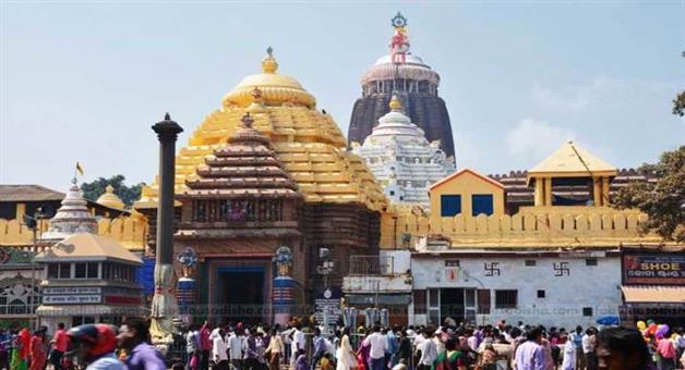 Khabar Odisha:HC-order-to-submit-of-Natamandap-works-by-January-22
