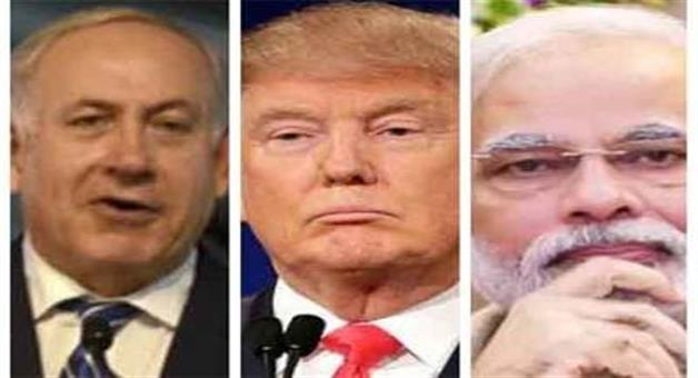 Khabar Odisha:us-israel-india-nexus-major-threat-to-muslim-world-pakistan-senate-chairman
