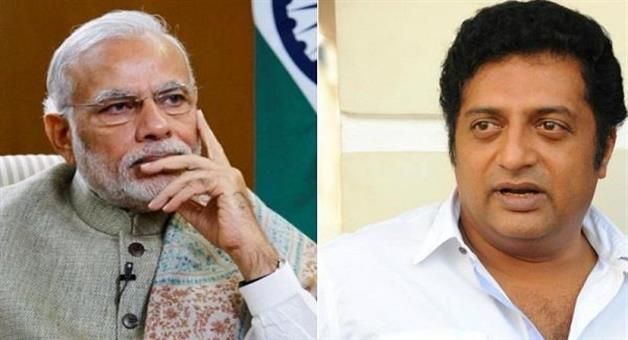 Khabar Odisha:prakash-raj-says-that-pm-modi-and-shah-are-not-hindus