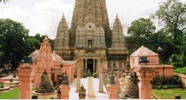 Khabar Odisha:Bomb-articles-fo-found-near-Mahabodhi-temple