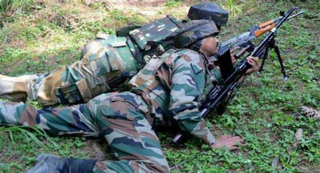Khabar Odisha:ceasefire-violation-by-pakistan