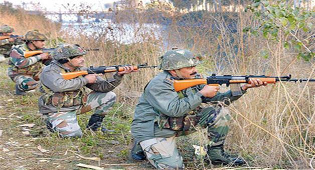 Khabar Odisha:ceasefire-violation-stills-continue-in-jammu-kashmir