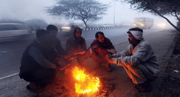 Khabar Odisha:Cold-wave-continue-in-Kandhamal
