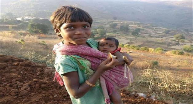 Khabar Odisha:Neglected-talaganjeipadar-declared-not-participated-in-election