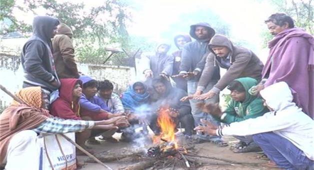 Khabar Odisha:Return-8-year-before-cold