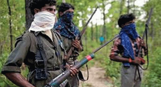 Khabar Odisha:Maoist-punished-civilian-in-malkangiri