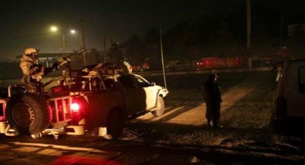 Khabar Odisha:Terror-Attack-in-Kabul-15-died