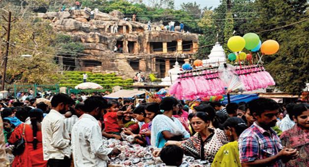 Khabar Odisha:Magha-Saptami-Mela-at-Khandagiri-Bhubaneswar-From-January-26