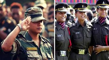 Khabar Odisha:14-Incredibly-Brave-Women-in-Indian-Armed-Forces