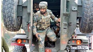 Khabar Odisha:sunjwan-army-camp-attack-iaf-para-commandos-airlifted-to-jammu-from-udhampur
