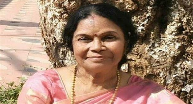 Khabar Odisha:Story-writer-gayatri-saraf-to-get-kendra-sahitya-academy-award