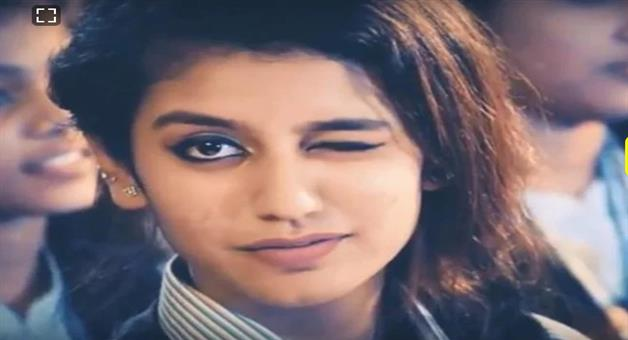 Khabar Odisha:unknown-facts-about-internet-sensation-priya-prakash-varrier