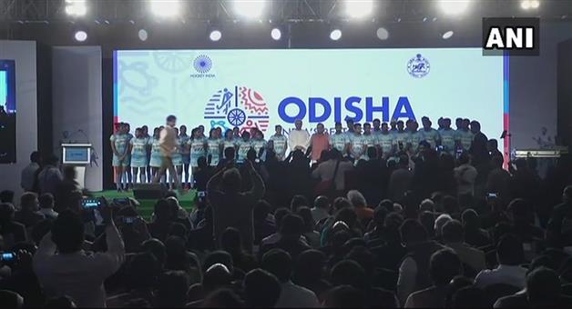 Khabar Odisha:odisha-became-the-sponserd-of-both-man-and-woman-infian-hocky-team