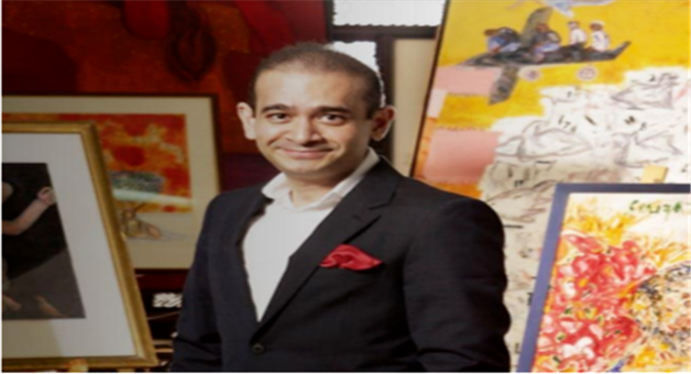 Khabar Odisha:pnb-fraud-nirav-modi-left-india-with-family-in-first-week-of-january