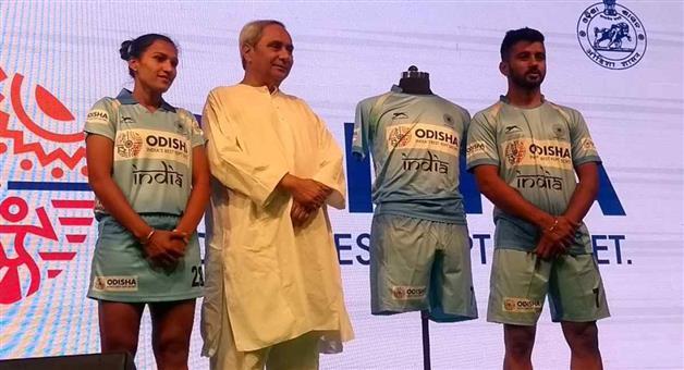 Khabar Odisha:indian-hockey-team-new-sponsor-odisha-government