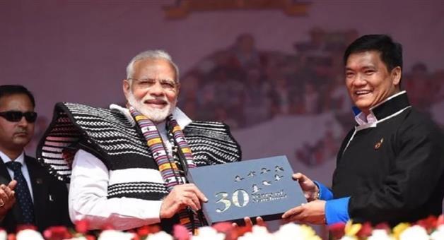 Khabar Odisha:china-opposes-to-pm-narendra-modi-s-visit-to-arunachal-pradesh
