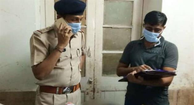 Khabar Odisha:Three-arrested-in-connection-with-rape-and-murder
