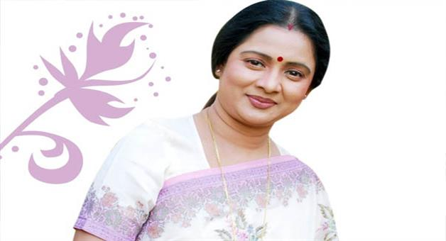Khabar Odisha:Actress-Aparajita-Mohanty-to-join-BJD-on-19th-February