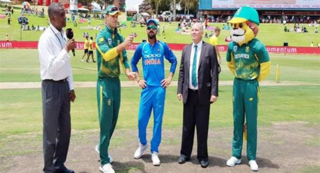 Khabar Odisha:India-won-the-toss-and-elected-to-field-first