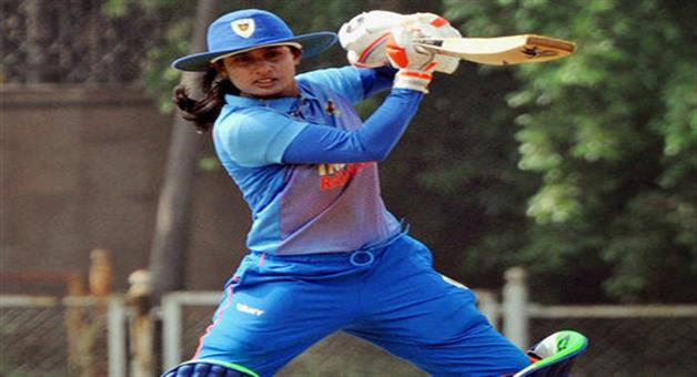 Khabar Odisha:women-t20-team-india-beat-south-africa-by-9-wicket-to-lead-2-0-in-series