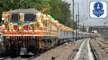 Khabar Odisha:IRCTC-plan-for-Astha-trip