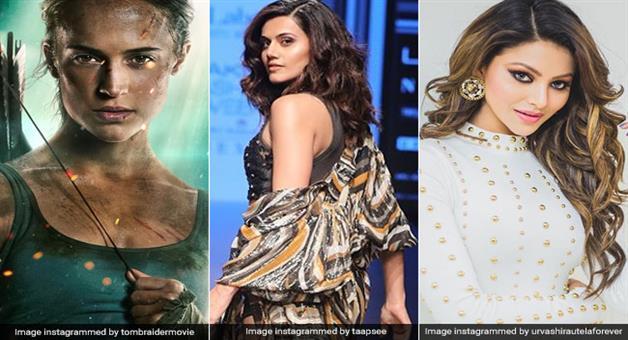 Khabar Odisha:box-office-hate-story-4-urvashi-rautela-tapsee-pannu-tomb-raider