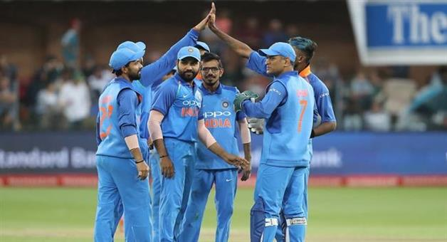 Khabar Odisha:india-vs-south-africa-1st-t20-at-johannesburg-match-preview