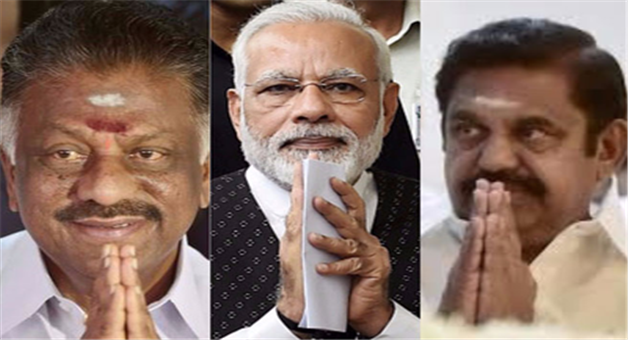Khabar Odisha:pm-modi-adviced-me-to-join-hands-with-palaniswami-says-panneerselvam