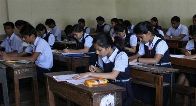 Khabar Odisha:Odisha-Matric-Board-12th-Exam-Management-by-Degree-College-School-And-High-School-Employees-Odisha-Government