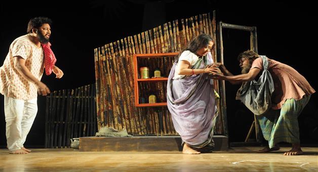 Khabar Odisha:8th-Theater-Olympics-Rabindra-Mandap