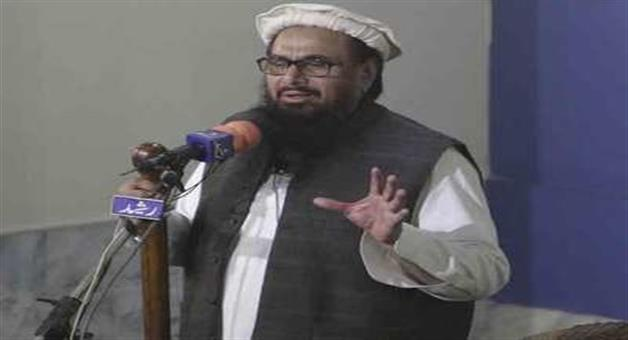 Khabar Odisha:pakistan-acted-against-juds-charities-due-to-us-plot-hafiz-saeed