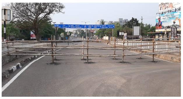 Khabar Odisha:2days-shut-down-in-Odisha-of-11-district