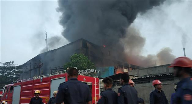Khabar Odisha:3-odia-lebour-died-in-gujrat-in-fire-mishaps