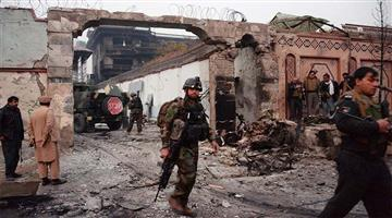 Khabar Odisha:30-afghan-soldiers-killed-in-taliban-attack-ceasefire-end
