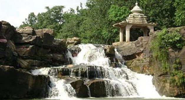 Khabar Odisha:35-New-water-fall-to-be-developed-in-tourist-centra