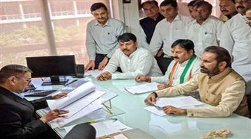 Khabar Odisha:4-Congress-MLA-Resigned-In-MLA-post-in-gujurat