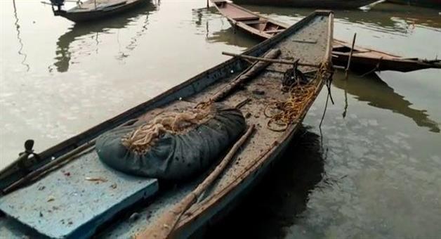 Khabar Odisha:4-fisherman-Seriously-Injured-at-Chilika