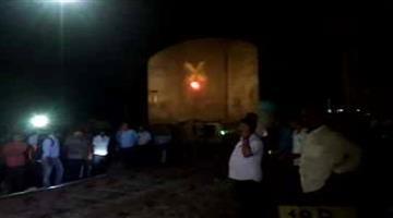 Khabar Odisha:5-Railway-worker-suspend