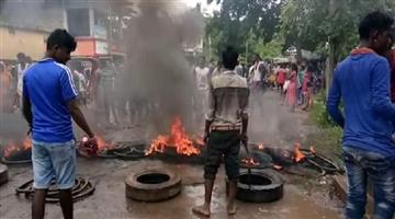 Khabar Odisha:6-Cows-dead-electric-Shock-Kendrapada-Odisha