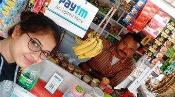 Khabar Odisha:bhubaneswar-people-useing-paytm-after-demonitisation