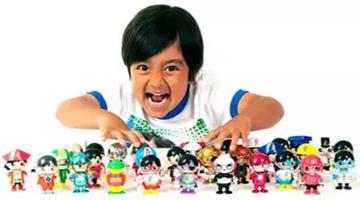Khabar Odisha:7-years-old-ryan-highest-paid-youtuber-earns-155-crore-in-year