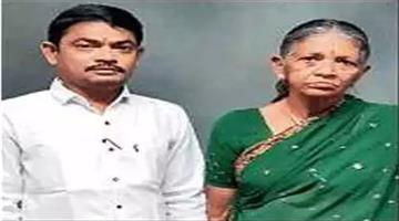 Khabar Odisha:72-year-old-woman-donates-kidney-to-son