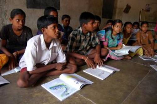 Khabar Odisha:Education-Status-In-Odisha