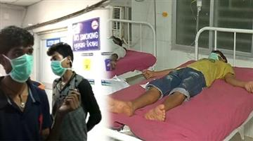 Khabar Odisha:8-people-of-balasore-affected-in-unknown-disease