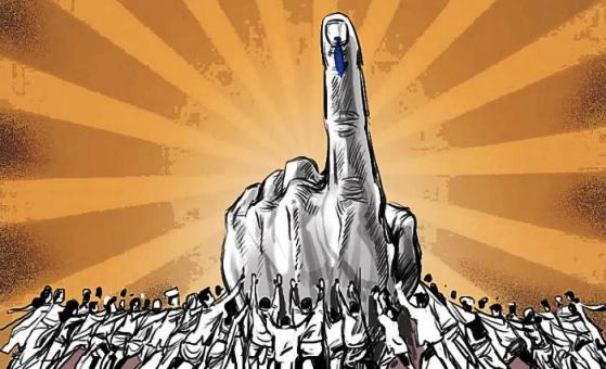 Khabar Odisha:which-is-important-a-vote-or-a-Note