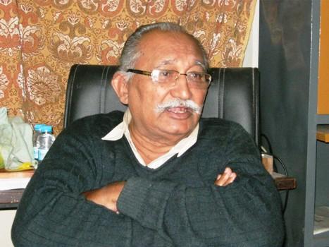 Khabar Odisha:Bird-King-DU-N-Dev-Interview