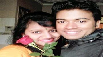 Khabar Odisha:my-husband-is-my-inspiration-pallavi-OAS-woman-topper
